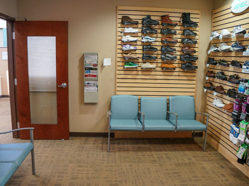 Walbert Avenue - Shoes Store