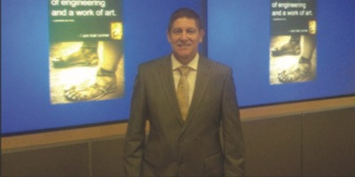 Parkland Press - Local podiatrist discusses workplace foot problems
