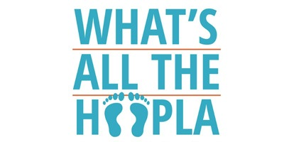 Allentown Family Foot Care - What's all the Hoopla - Lehigh County Health Medicine