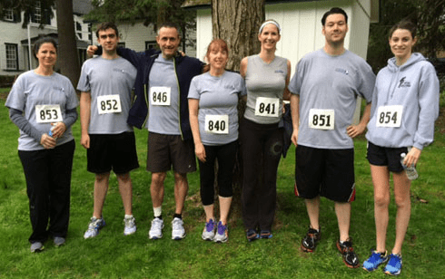 Sponsorships & Events - Nicholas Caldarelli Memorial 5k Walk/Run