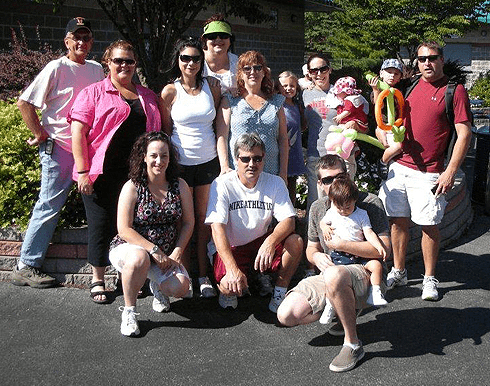 Sponsorships & Events - Teddy Walk for Downs Syndrome