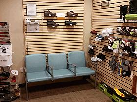 Shoe Store - Allentown East